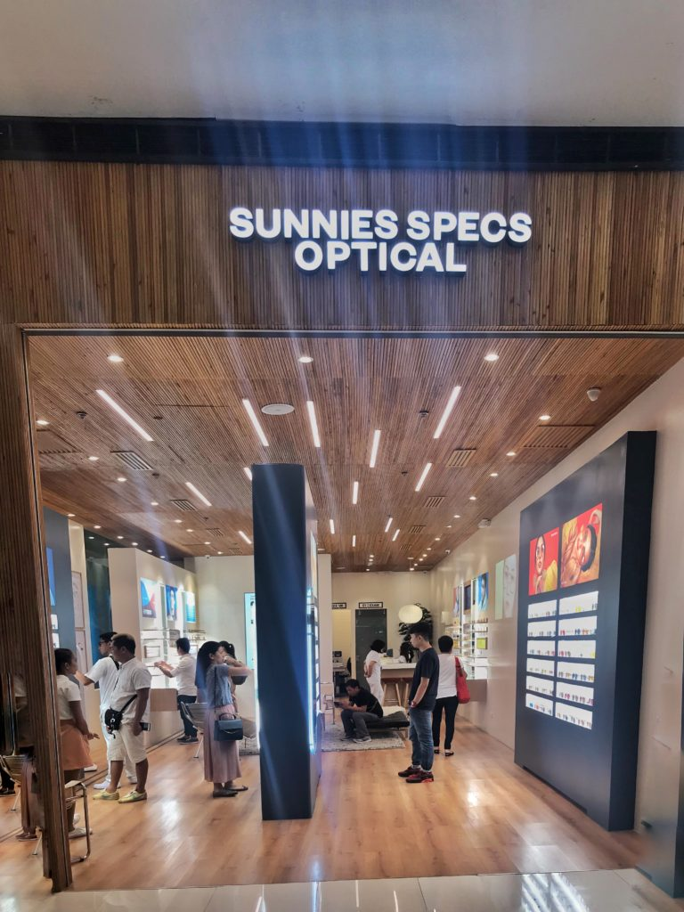 Sunnies Specs Bacolod, affordable eyeglasses in the Philippines
