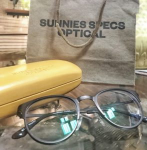 The Kent by Sunnies, affordable eyeglasses in the Philippines