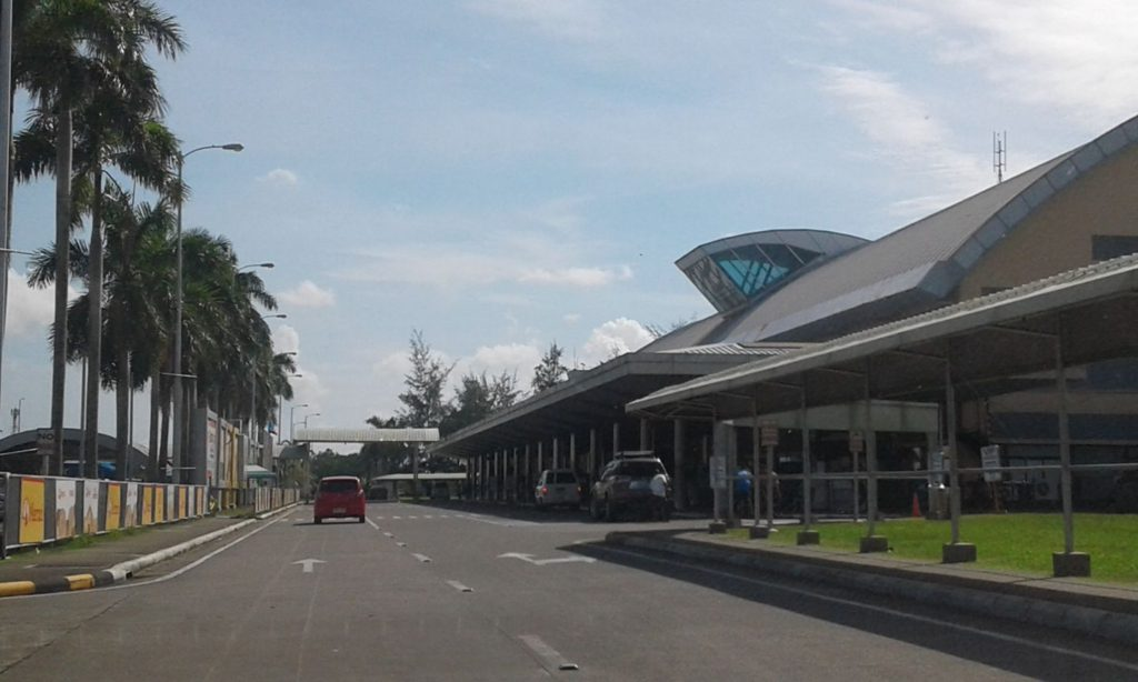 Bacolod-Silay International Airport