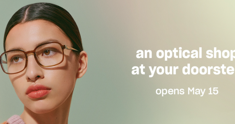 Sunnies Specs Offers FREE Eyeglasses Delivery Anywhere in the Philippines