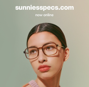 Sunnies Specs Announces Free Delivery of Eyeglasses