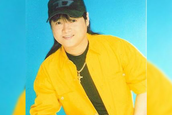 Pinoy Singer April Boy Regino Dies at 51